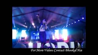 Jasmine Sandlas Performing at Sharda University Chorus 2013 hD