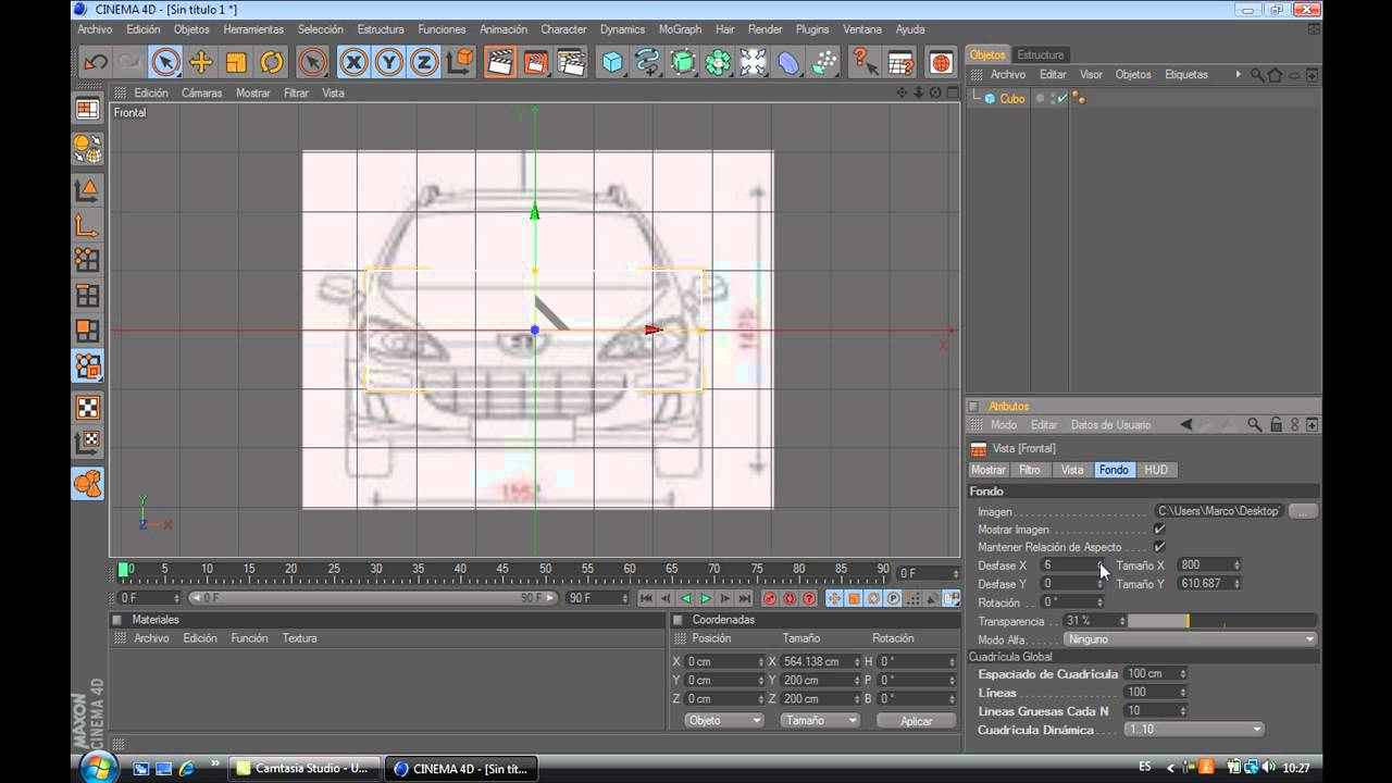 Tutorial como colocar y ajustar blueprints cinema 4d en espaol tutorial como colocar y ajustar blueprints cinema 4d en espaol facil malvernweather Image collections