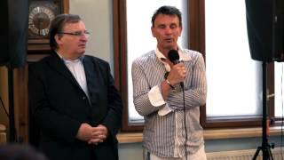 XVI MIĘDZYNARODOWY FESTIWAL TAŃCA LĄDECKIE LATO BALETOWE / Lądek-Zdrój / 2014 / dzień 1