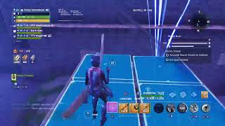 Fortnite save the world modded gun Giveaway Live #TYC
