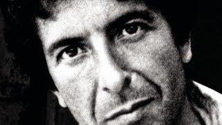 Leonard Cohen - Alexandra Leaving (Tłumaczenie PL ©)