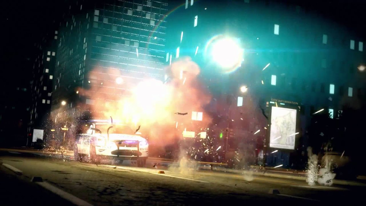 Need For Speed  The Run Trailer - LEGENDADO PT-BR