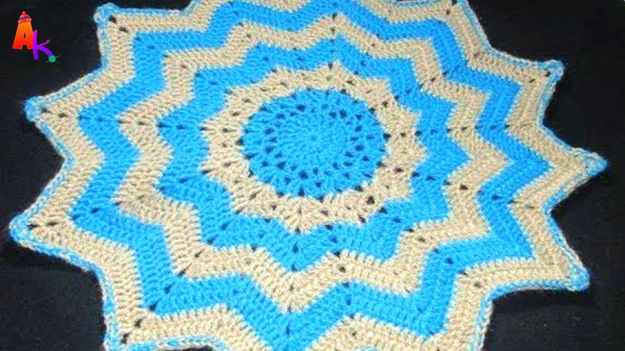 Crochet Table Matthalposhhindi Youtube