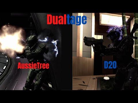 AussieTree & D20 MCC Living Dead Dualtage