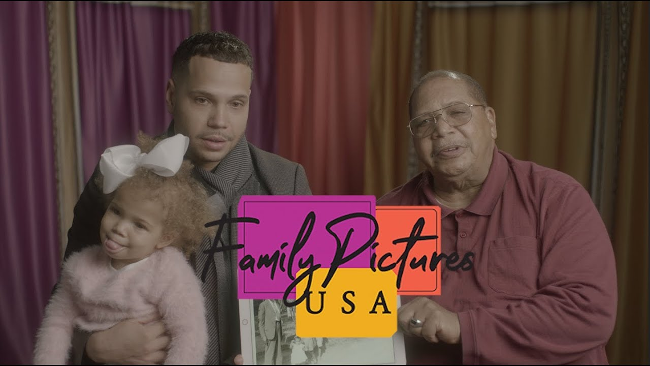 Family Pictures USA (2019) | The Best Gift I Can