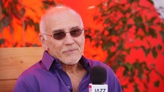 Jazz Moments : Larry Carlton une leçon de blues à @Jazz_in_Marciac