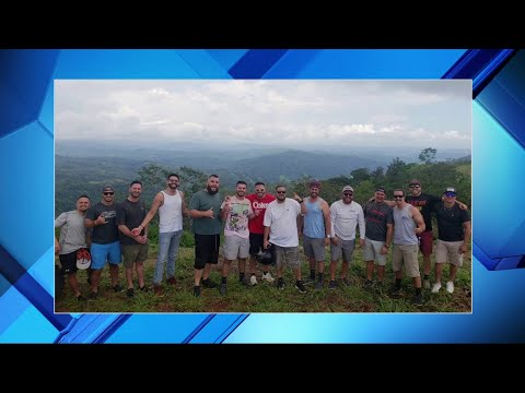 4 South Florida Men Killed In Costa Rica Rafting Accident
