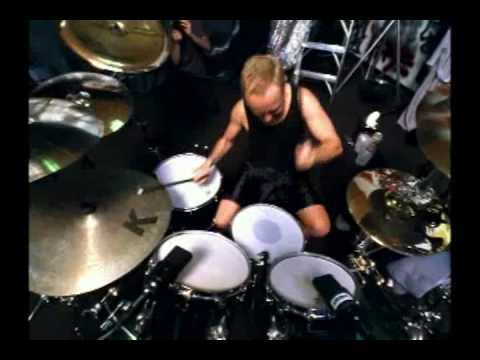 Metallica - Frantic (Live In Studio)