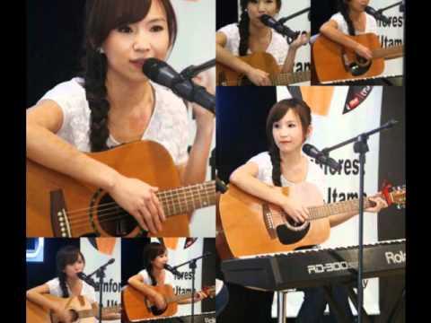 宇珩@Radio 1003 (Singapore)14-03-2011