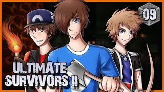 Ultimate Survivors II #09 : LES HAUTEURS