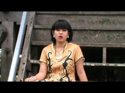 Lagu Daerah Sungai Kapuas