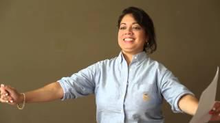 Janice Rivera Audition