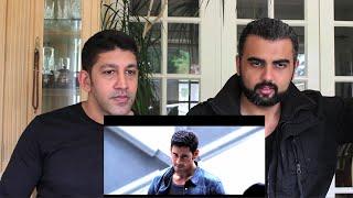 1:Nenokkadine Trailer Reaction - Mahesh Babu, Kriti Sanon, Ratnavelu, DSP, Sukumar