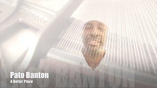 Pato Banton ~ A Better Place