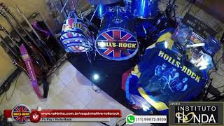 Live Rolls Rock - Guimy´s House´s