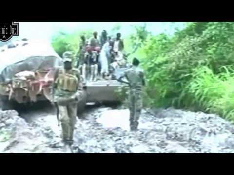 South Sudan News - North Liech State government Welcome Gen. Michael Makal Kuol. Part 1