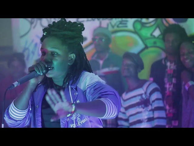 Tigo Fiesta 2017 Arusha Cypher Ft G Nako, Adam Mchomvu, Country Boy, JCB, Chin Bees