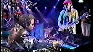 Carlos Santana - En Aranjuez Con Tu Amor - Warsaw 1994
