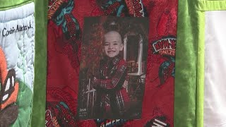 Ceremony held for organ donors who gave gift of life