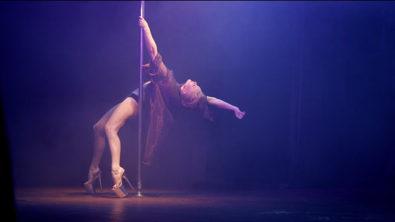 ROCKING POLE SHOW III | Natasha Winter
