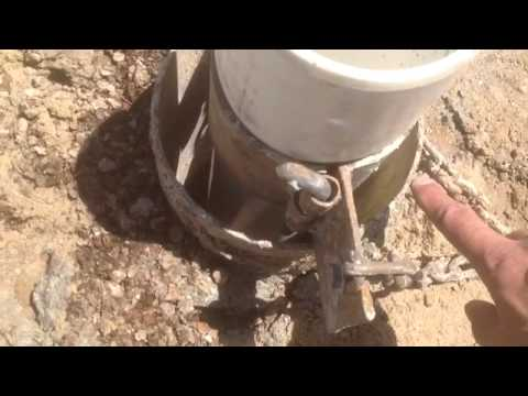 How to Drill your water well deeper