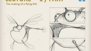 LECTURE1_The making of flying fish_PART _01 thumbnail