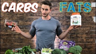 Carb vs Fat Metabolism: Are You Burning Carbs or Fats