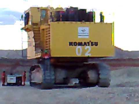 Buzwagi Mine Site