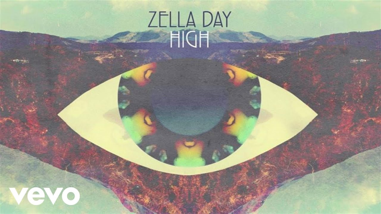 zella day hypnotic mp3 song