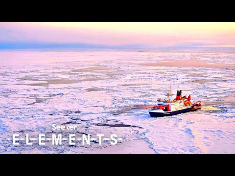 The Largest Arctic Expedition Ever Is Freezing Itself In The Ice, Here's Why