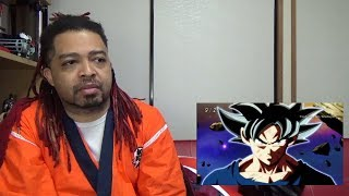 Dragon Ball Super 128 REVIEW (Plus pranking my GF, Mini reaction and Full Reaction link)