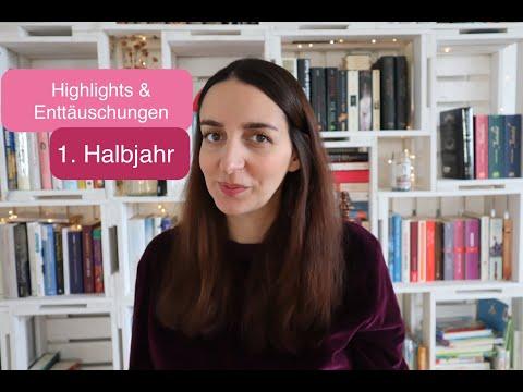Tops und Flops |  Bücher im 1. Halbjahr | Mid-Year Book Freakout Tag