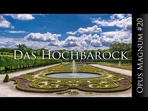 Das Hochbarock - OPUS MAGNUM #20
