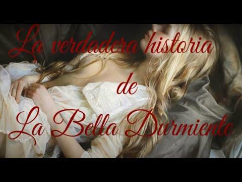 La historia verdadera de La Bella Durmiente