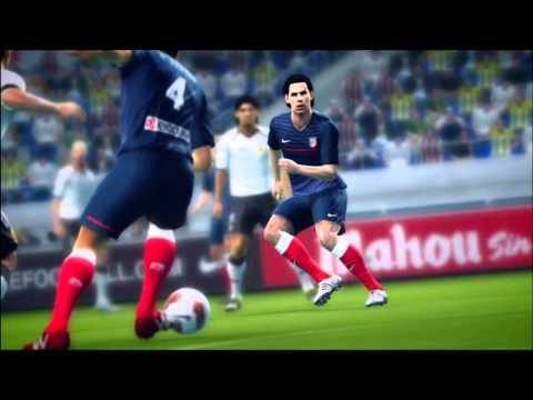 PES - 2012 Intro HD