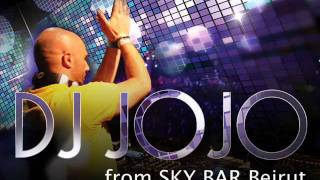 Dj JoJo @ The Chameleon Club Dubai