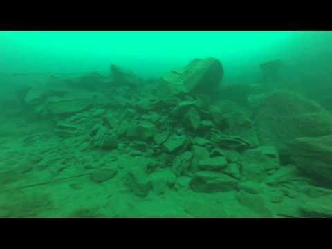 Lake Phoenix Dive 1 3-12-16