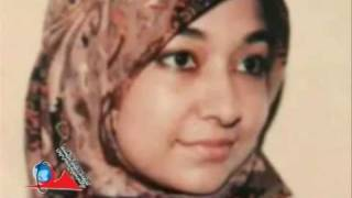 Repeat youtube video Dr. Aafia Siddiqui New Tarana