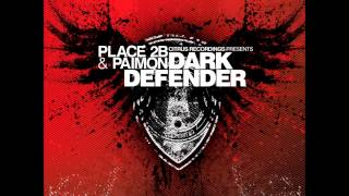 Place 2B & Paimon - The Dark Defender