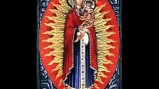 Встанем пред Царицею Небесною    flv