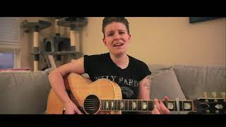 Amy Westney: Made In Vietnam (Unplugged) | Live In The Living Room USA