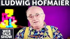 """Ludwig Hofmaier: """"'Bares für Rares' ist mein Leben!"""""""