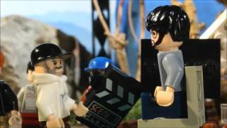 Top 10 Funniest Lego Shorts