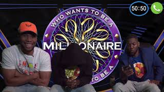Who Wants To Be A Millionaire! (TEAM EDITION) HARDEST NARUTO QUESTIONS EVER!