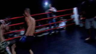 MMA movie - INSIDE THE RING OF FIRE chapter #1 UFC