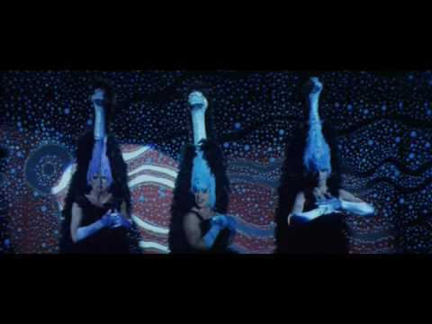 Finally (music video) - Priscilla Queen of the desert