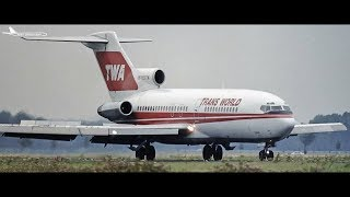 Falling From The Sky   Trans World Airlines Flight 841