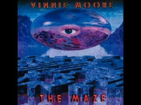 Vinnie Moore - The Maze - 1999 (Full Album)