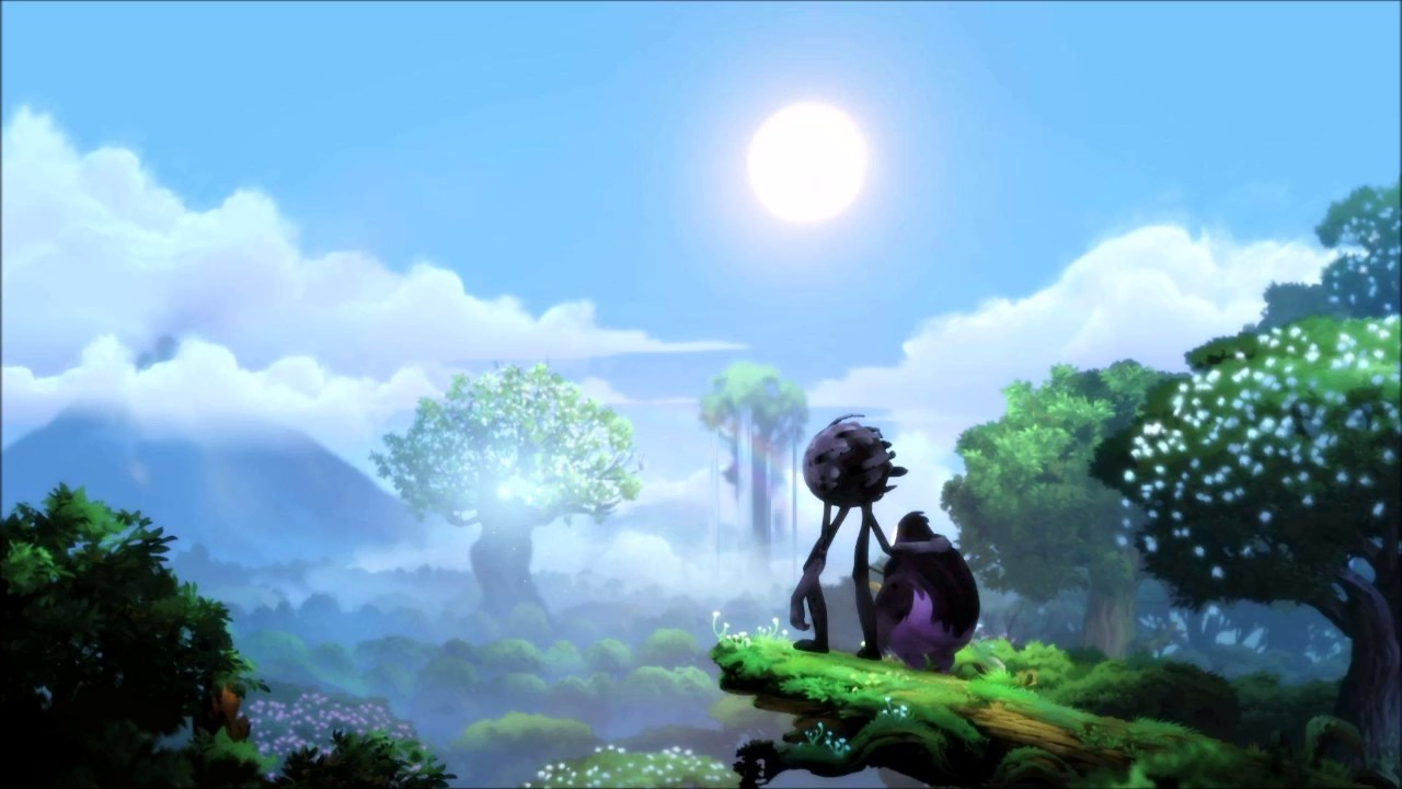 Ori And The Blind Forest Ost Calling Out Rvb Extended