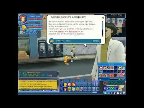 DMO Akihiro Kurata's Conspiracy Part19